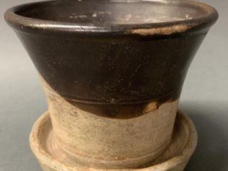 Welding Branford Flower Pot