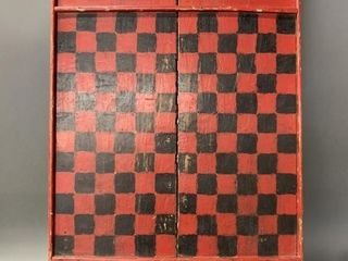 Early Ontario Gamesboard