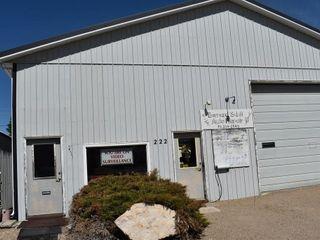 Repair Shop Retirement Auction