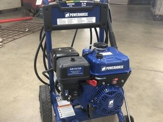 Powerhorse 3200PSI Pressure Washer