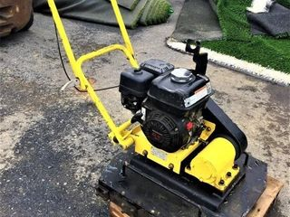 ESI Paver Roller/ Compactor