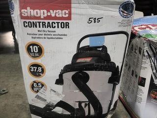 Shop-Vac Contractor Wet / Dry Vacuum
