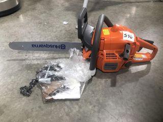 Husquevarna 435 Chainsaw