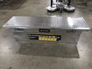 """Northern Tool & Equipment 70"""" Crossover Box"""