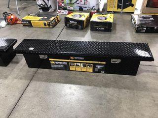 "Northern Tool & Equipment 70"" Slim Crossover Box"