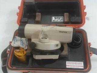 Pentex model AL-M5c survey scope