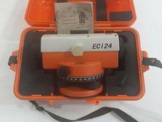East Coast Instruments, ECI24 survey scope
