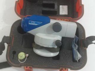 Sokkia C3o survey scope, includes plumb bob