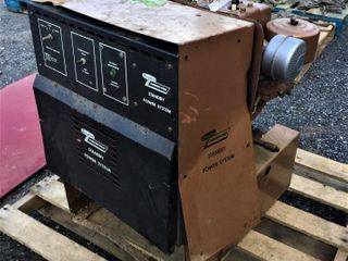 Dayton Power Stream 5000W Generator