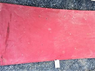 1965 Or 1966 Ford Mustang Trunk Lid