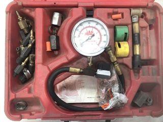 Mac Tools Fuel Injection Test Kit
