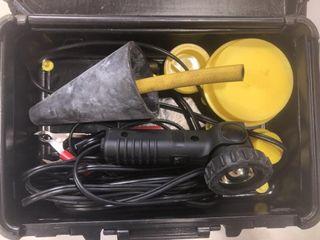 Matco Tools Diagnostic Leak Detector Kit