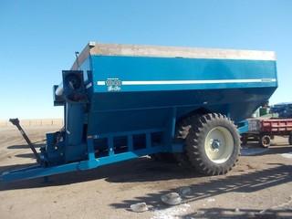 Harvest Equipment - Grain Carts KINZE 1040 41374