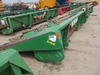 Harvesters - Headers - Row Crop JOHN DEERE 544 41