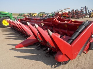 Harvesters - Headers - Row Crop 2015 CASE IH 4412F