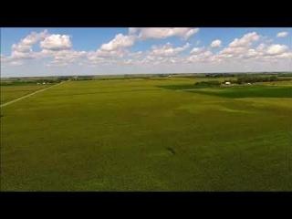 CONRAD & BLENDA ALSTAD ESTATE PRIME MULTI PARCEL RENVILLE CO FARM LAND AUCTION