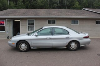 1996 Mercury Sable CAR