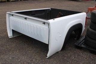 GM 6 1/2' pickup box