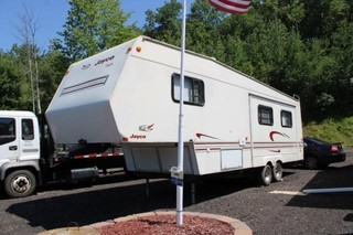 1998 Jayco 5th wheel camper