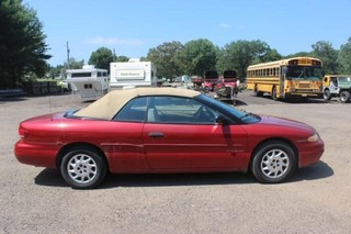 Chrysler Sebring CAR