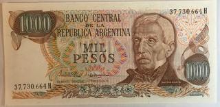 Argentina P-304 Unc. Banknote