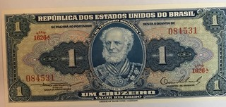 Brazil P-150 Unc. Banknote