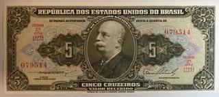 Brazil P-176 Unc. Banknote