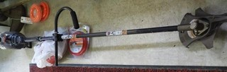 Craftsman busch wacker, string trimmer 31cc 18
