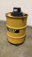 Shop-Vac Barrel Vacuum 115 Volts