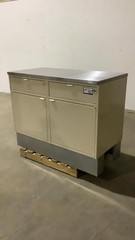 Stainless Steel Top Cabinet