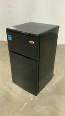 Dayton Mini-Fridge 20H149 115 Volts, 1.3 Amps
