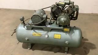 C&H Air Compressor 20-277