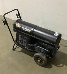 Mr.Heater Kerosene Heater 115 Volts
