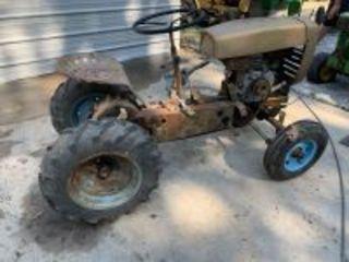 1961 David Bradley Garden Tractor