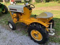 Cub Cadet 70 Garden Tractor