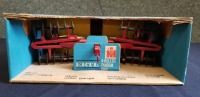 1/16th Ertl International BLUE BOX Stock No. 449