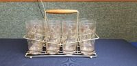 International Harvester set of (6)-glasses