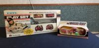 1/64th Ertl International (2)-sets