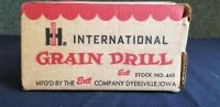1/16th Ertl International BUBBLE BOX Stock No. 448