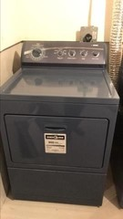Kenmore 800 dryer even heat with auto moisture