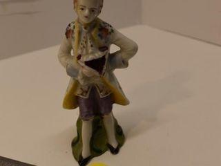 Occupied Japan Figurine