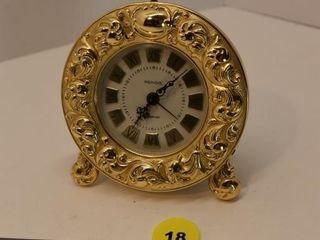 Rensie Small Alarm Clock, Working