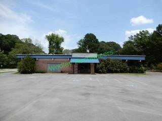 209 Blake St. Pine Bluff AR 71601