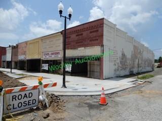 300 Main St. Pine Bluff, AR 71601