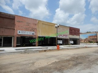 306 Main St. Pine Bluff, AR 71601