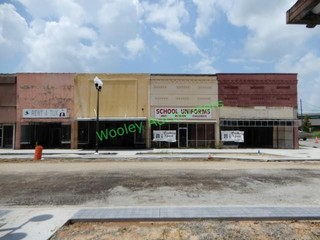 300, 302, 304 & 304 Main St. Pine Bluff (package)