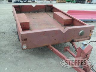 Single axle trailer 1 JPG
