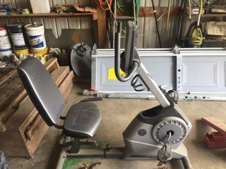Gold?s Gym PowerSpin 390R Exercise Machine