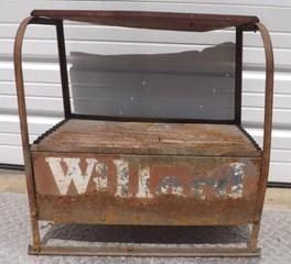 WILLARD Battery Stand