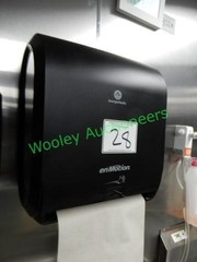 Enmotion Paper Towl Dispenser